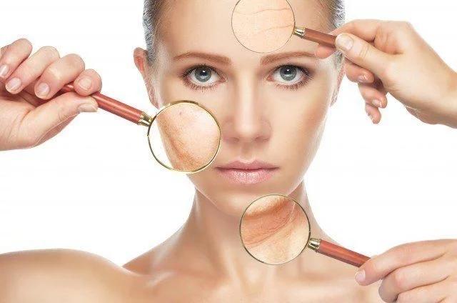 为什么维生素e油对皮肤有好处?
