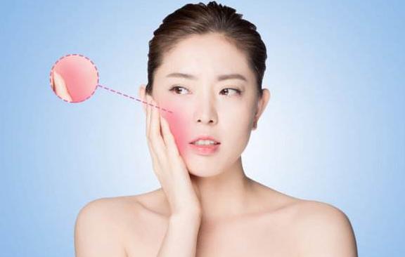红血丝皮肤用什么护肤品修复