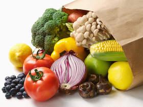 抗衰老食物 世界公认的10大抗衰老食物
